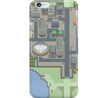 Viridian City iPhone Case/Skin