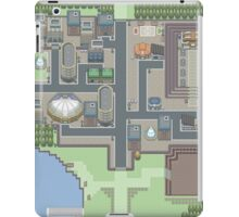 Viridian City iPad Case/Skin