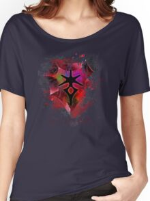 Dark Knight FFXIV - Are you afraid of the Dark? Women's Relaxed Fit T-Shirt