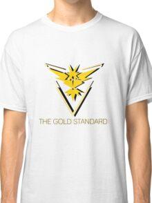 Team Instinct - Gold Standard Classic T-Shirt