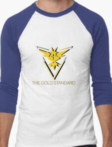 Team Instinct - Gold Standard Men's Baseball ¾ T-Shirt