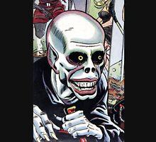 Horrible Evil Undead Ghoul Unisex T-Shirt