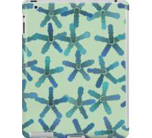 Starfish Parade iPad Case/Skin