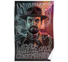 Chief Hopper's Philosophy Poster
