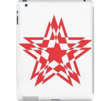 STAR ANARCHY USA iPad Case/Skin