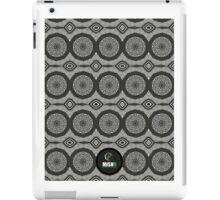 Aztec Black Eye iPad Case/Skin
