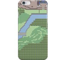 Pokemon Route 4 (Gen 5) iPhone Case/Skin