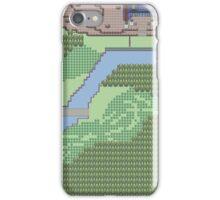 Pokemon Route 4 (Gen 5) iPhone Case/Skin