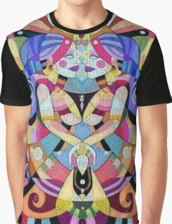 Lovers Graphic T-Shirt