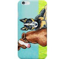 Australian Cattle Dog iPhone Case/Skin
