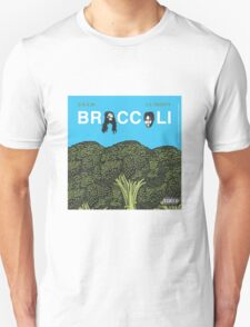 Broccoli Lil Yachty D.R.A.M. Unisex T-Shirt