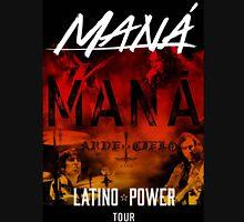 mana latino power tour Unisex T-Shirt