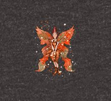 Faylin The Thanksgiving/Fall Fairy Unisex T-Shirt