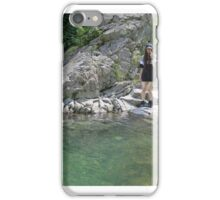 Me in Valley iPhone Case/Skin