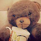 Teddy lovee by MallsD