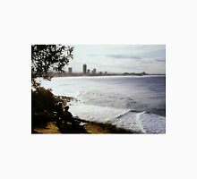 Burleigh Gold Coast Beach Unisex T-Shirt