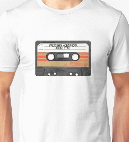 Parrish's Hondayota Alone Time Unisex T-Shirt