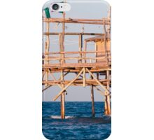 Seascapes of Italy  iPhone Case/Skin