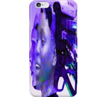 Cyborg Connection iPhone Case/Skin