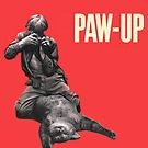 PAW-UP by Alessandro Arcidiacono