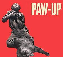 PAW-UP by Alessandro Arcidiacono