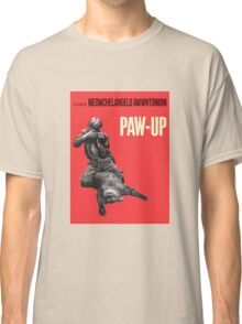 PAW-UP Classic T-Shirt