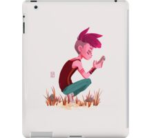 Gamerboy iPad Case/Skin