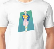 Eleven and her Eggos  Unisex T-Shirt