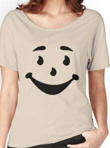 ode to the Kool aid man  Women's Relaxed Fit T-Shirt