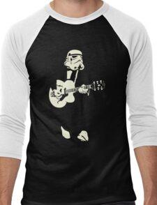 Rock N Clone Men's Baseball ¾ T-Shirt