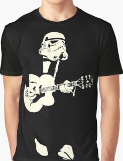 Rock N Clone Graphic T-Shirt