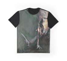 emergent II - textured version Graphic T-Shirt