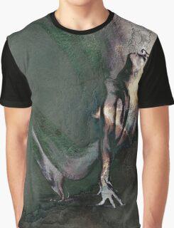 emergent II - textured version Graphic T-Shirt