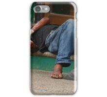 desarraigado  iPhone Case/Skin