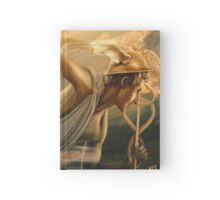 Mercurio Hardcover Journal