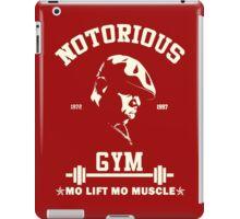The Gym iPad Case/Skin