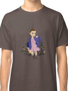 Stranger Things - Eleven Classic T-Shirt