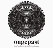 Ongepast - Circle Circle Circle by Ongepast