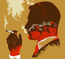 Previously on  MadMen by Nicolae Negura