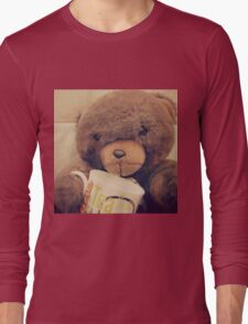Teddy lovee Long Sleeve T-Shirt