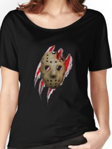 Jason [Friday the 13th] Women's Relaxed Fit T-Shirt