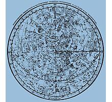 Vintage astronomy.  Photographic Print