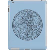 Vintage astronomy.  iPad Case/Skin