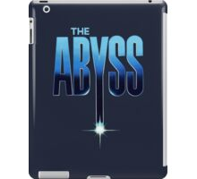 The Abyss iPad Case/Skin
