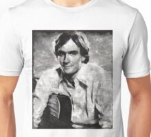 James Taylor Musician Unisex T-Shirt