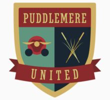 Puddlemere United One Piece - Short Sleeve