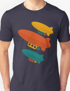 Blimps Unisex T-Shirt