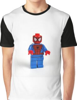 Superhero  Graphic T-Shirt