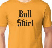 Bull Shirt – Lenny, The Simpsons, '70s Unisex T-Shirt