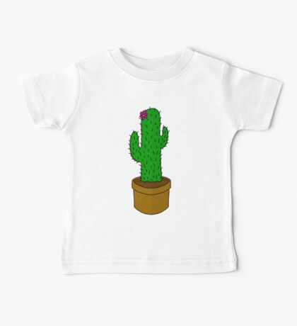 Prickly pickle Baby Tee